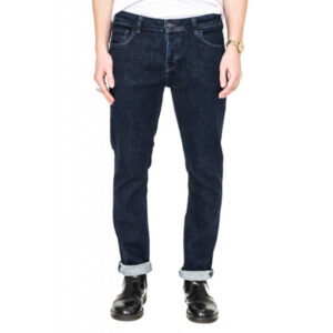 The Joey – Rinsed Indigo Jeans