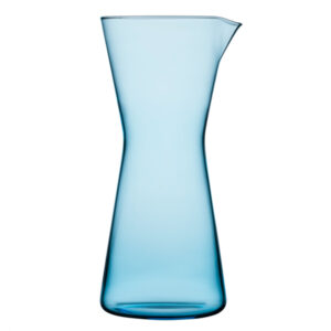 Kartio Pitcher, Light Blue 95cl