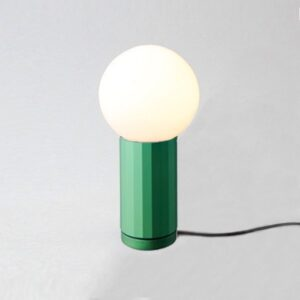 TURN ON LIGHT, GREEN