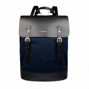 HEGE BLUE BACKPACK