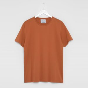 Essential Tee - Rust