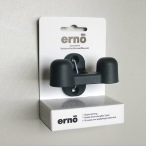 Ernö Hook, Anthracite Grey