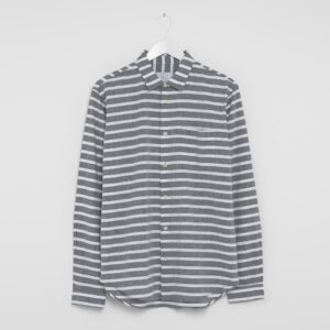 Brooklyn Horizontal Stripe Shirt