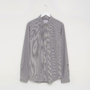 Vertical Stripe Harajuka Shirt