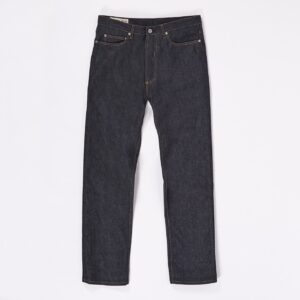 Slim Fit Jean, Indigo Selvedge Denim