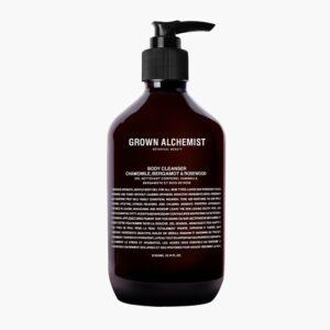 Body Cleanser - Chamomile, Bergamot & Rosewood - 300 ml
