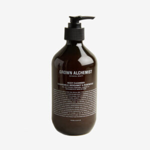 Body Cleanser - Chamomile, Bergamot & Rosewood - 500 ml