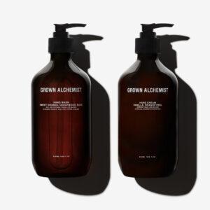 Hand Cream & Hand wash duo - 500ml