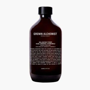 Balancing Toner: Rose, Ginseng & Chamomile - 200 ml