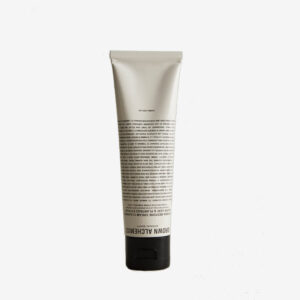 Hydra-Restore Cream Cleanser: Olive Leaf & Plantago Extract - 100 ml