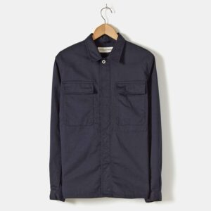Military Work Shirt, Navy