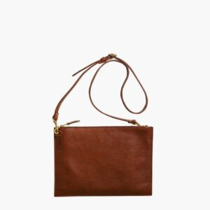 Vesu Bag, Tan