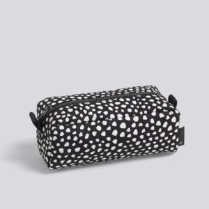 Dot Wash Bag Small