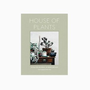 House Of Plants Book
