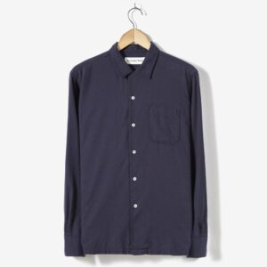 Garage Shirt, Navy