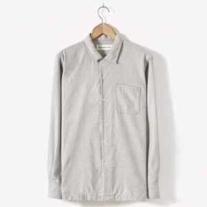 Garage Shirt, Grey