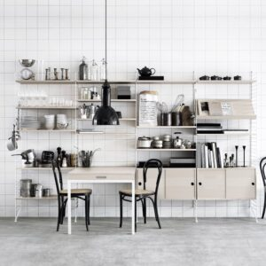 Shelving System - Configure your own