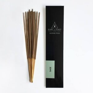 Earl of East Incense Sticks - Sage