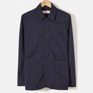 Bakers Jacket, Navy