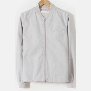 Digey Bomber Jacket, Grey