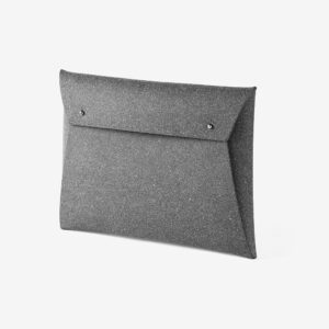 Recycled Leather Tablet Case and Organiser
