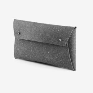 Recycled Leather Pouch