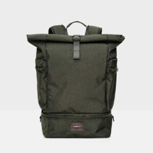 Verner Roll-top  Backpack, Beluga