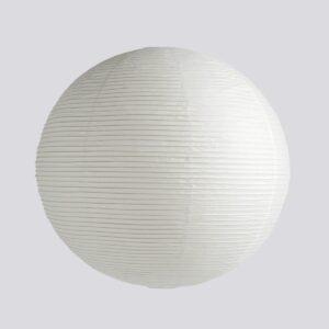HAY Ricepaper Shade, Ø80cm, Classic White