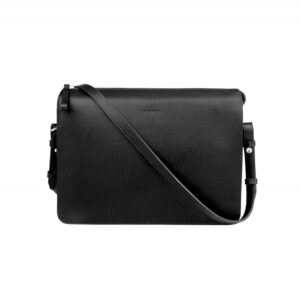 Franka Shoulder Bag, Black