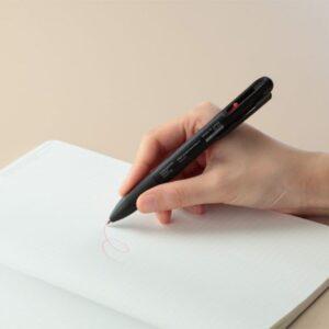 4 Functions Pen