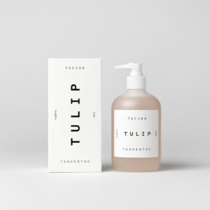 Tulip Organic Soap