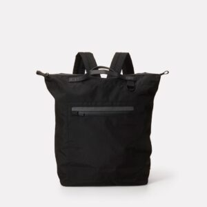Hoy Travel/Cycle Back Pack in Black
