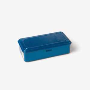 Trusco Component Box Small, Blue