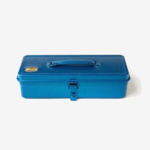 Trusco Utility Box Small, Blue