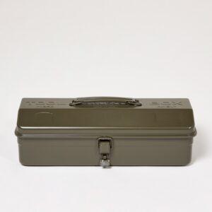 Tool Box Olive