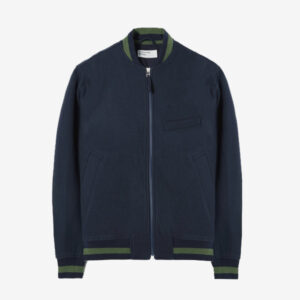 Bomber Jacket Navy Mowbray