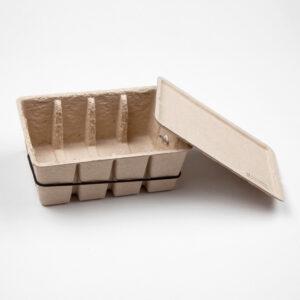Pulp Paper Storage Box