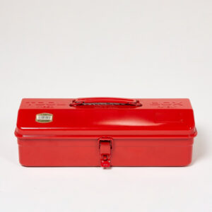 Tool Box Red