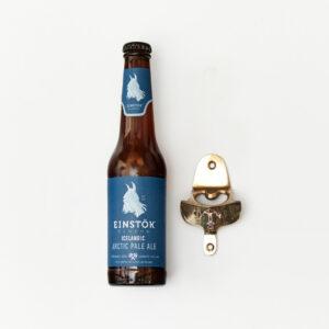 Vintage bottle opener No6