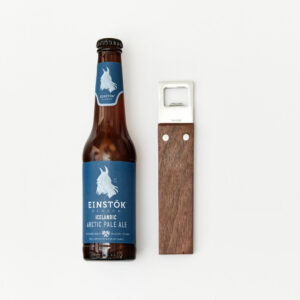Vintage bottle opener No8