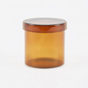 HAY Container, Amber