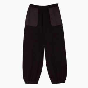 Eddie Trouser Black