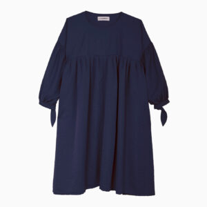 Magnum Dress Navy