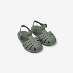 Bre Sandals - faune green