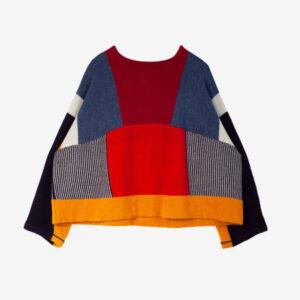 Murphy Knit Multi