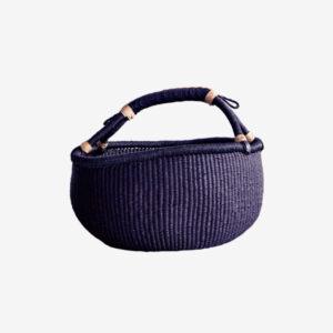 Bolga Basket Dark Navy