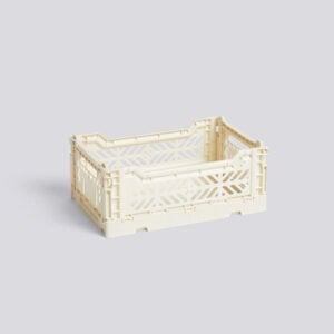 Hay, Storage Crate Small off white