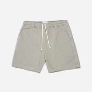 Relaxed Beach short in Laurel Canvas