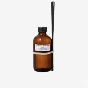 Oak Wood & Blackcurrant Diffuser