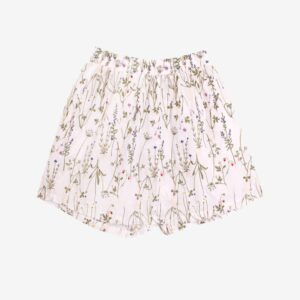 Caspia Embroidered Shorts